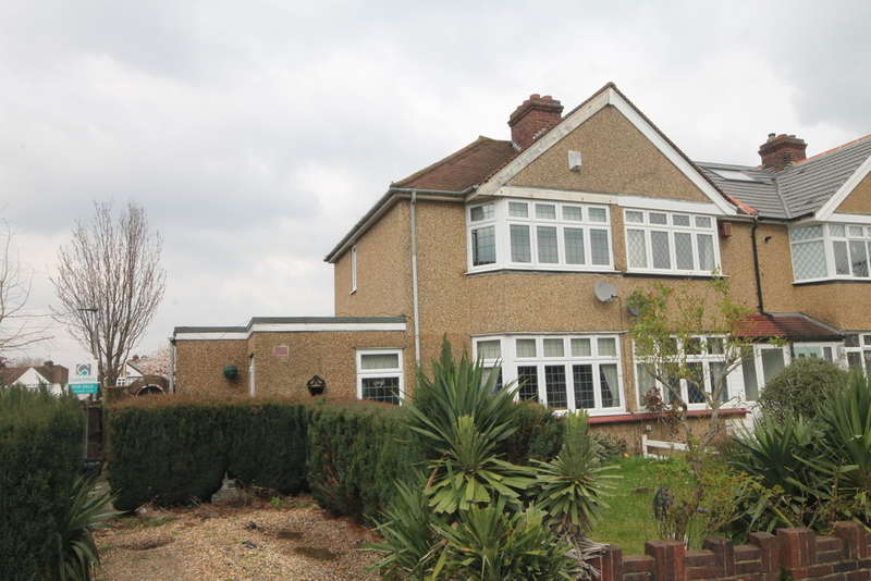 4 Bedrooms End Of Terrace House for sale in Walwyn Avenue, Bromley