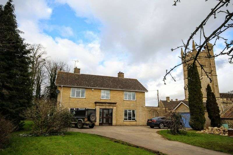 4 Bedrooms Detached House for sale in Lower Westwood, Bradford-On-Avon