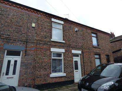 House for sale in Meredith Street, Liverpool, Merseyside, Uk, L19