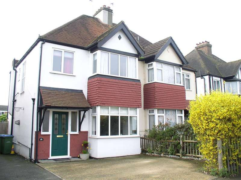 3 Bedrooms Property for sale in Walton Road, West Molesey