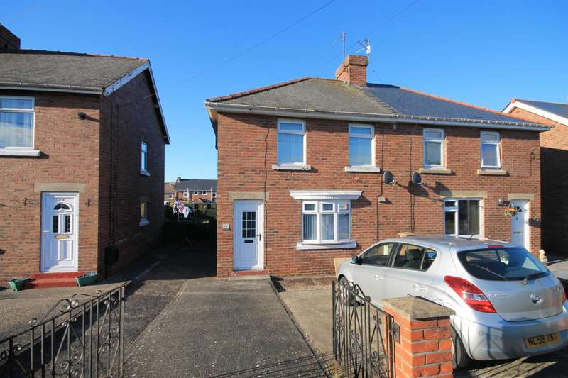 3 Bedrooms House for sale in Finings Avenue, Langley Park, Durham