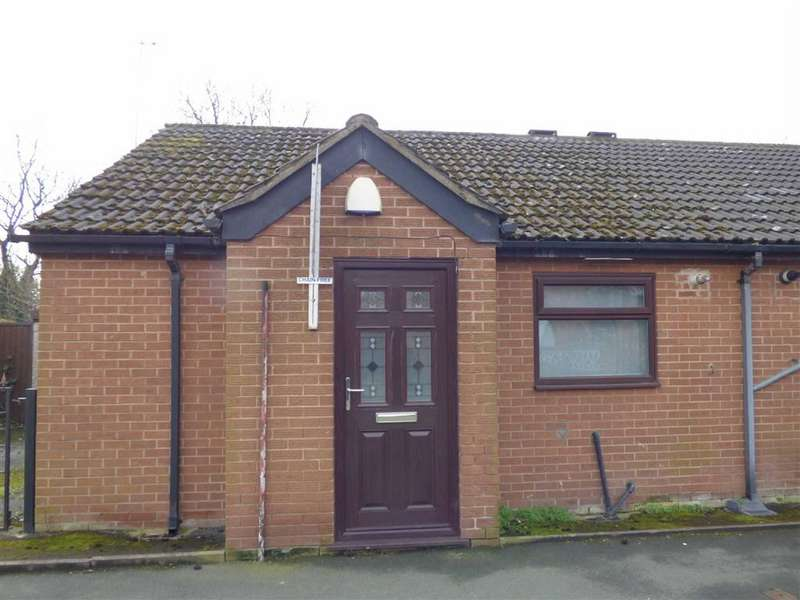 2 Bedrooms Property for sale in Miriam Street, Failsworth, Manchester, M35