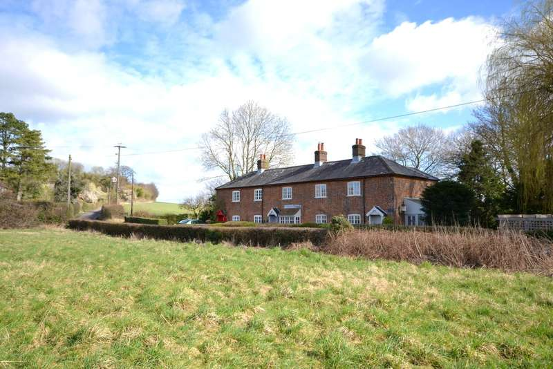 3 Bedrooms Semi Detached House for sale in Upper Froyle