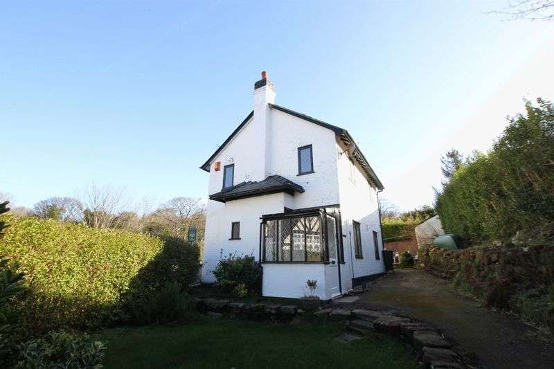 4 Bedrooms Semi Detached House for sale in Village Road, Wirral