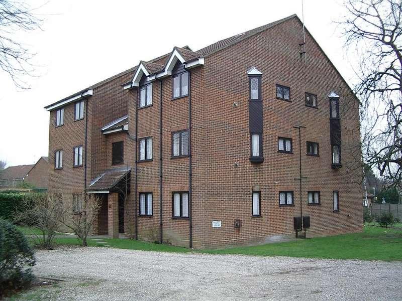 1 Bedroom Flat for sale in north weald CM16