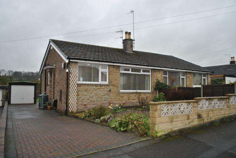 2 Bedrooms House for sale in Leaventhorpe Way, Fairweather Green, BD8 0EQ