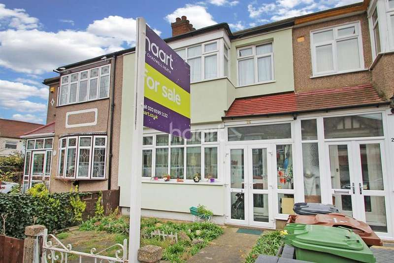 3 Bedrooms Terraced House for sale in Brendon Road, Dagenham