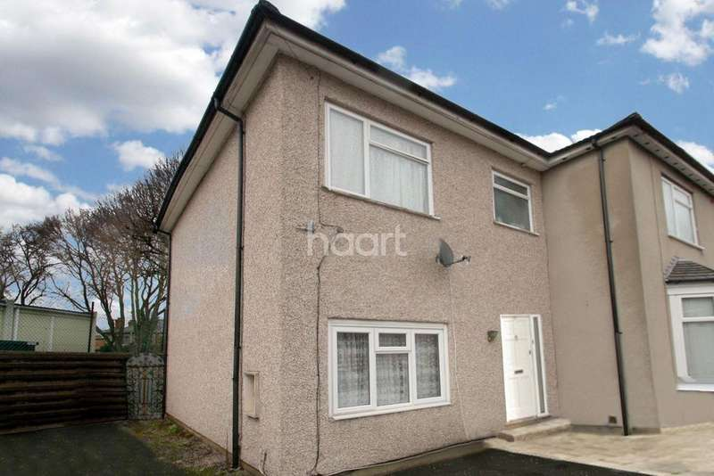 2 Bedrooms End Of Terrace House for sale in Kendal Avenue