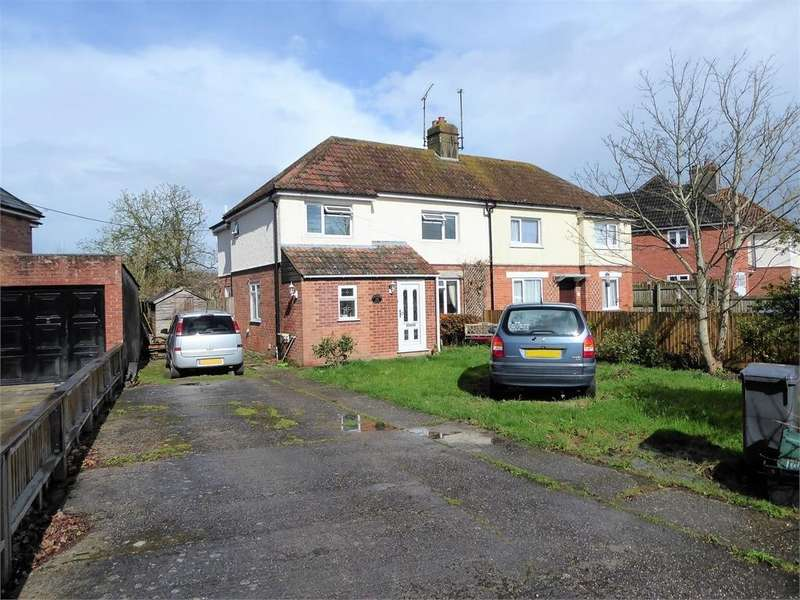 4 Bedrooms House for sale in Garden City, Langport, Somerset. TA10 9ST