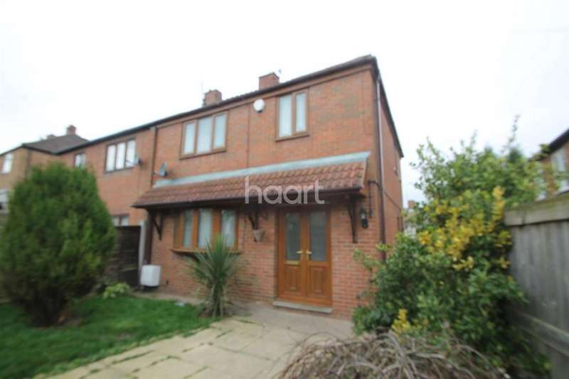 3 Bedrooms Semi Detached House for sale in Ivanhoe Road, Edlington