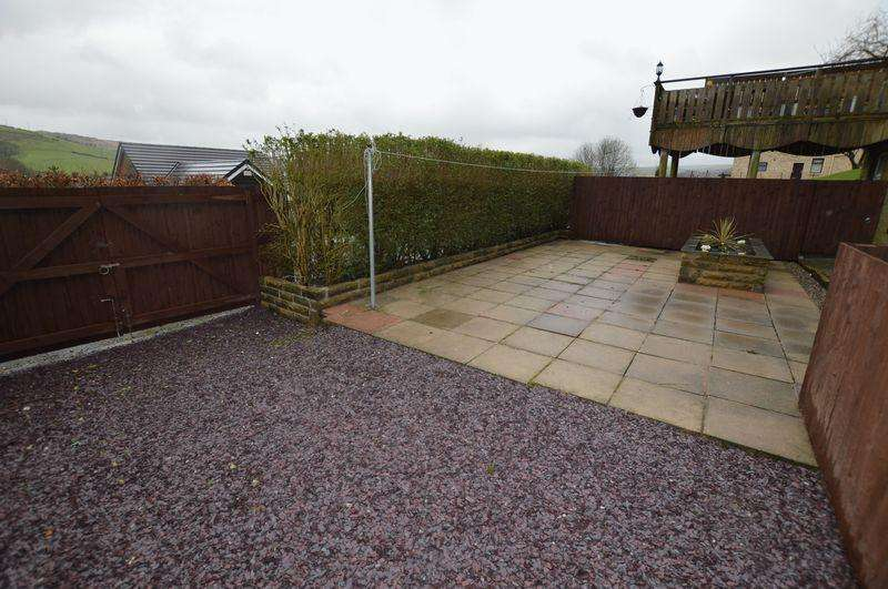 3 Bedrooms Terraced House for sale in Market Street, Rochdale
