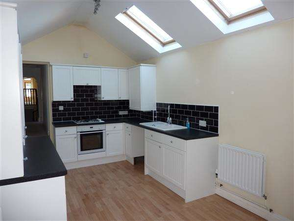 2 Bedrooms Apartment Flat for sale in WELLOWGATE, Grimsby
