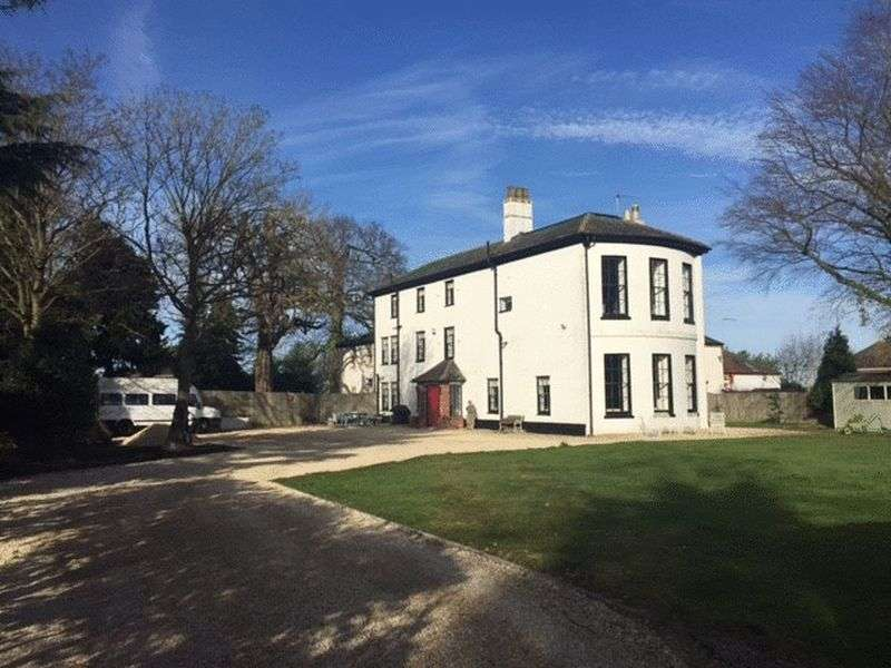6 Bedrooms House for sale in Abbotswood, Evesham