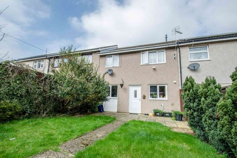 3 Bedrooms Property for sale in Chaucer Way, Hitchin, SG4