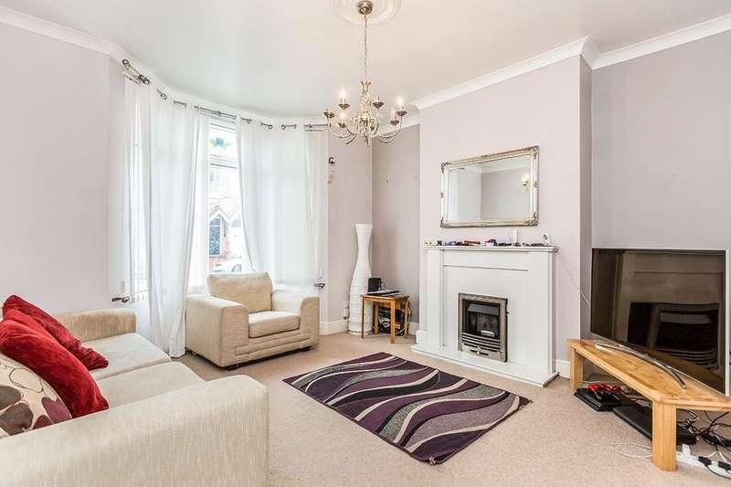1 Bedroom Flat for sale in Stirling Road, Birmingham, B16