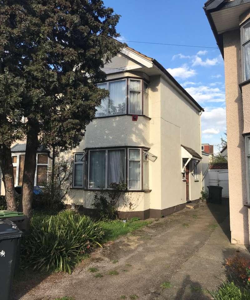 5 Bedrooms End Of Terrace House for sale in Boleyn Avenue, Enfield, Middlesex, EN1 4HR