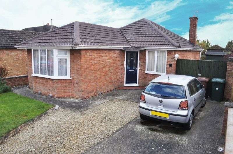 3 Bedrooms Detached Bungalow for sale in KIDLINGTON