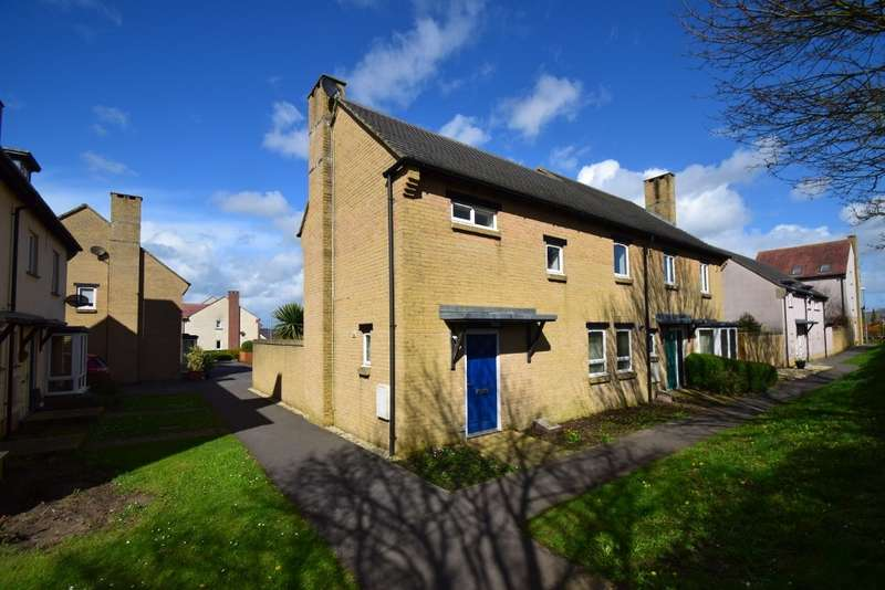 3 Bedrooms Semi Detached House for sale in Wool
