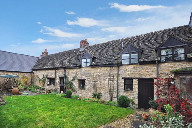 3 Bedrooms Cottage House for sale in The Green, Cassington