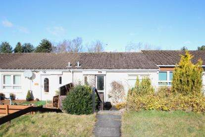 1 Bedroom Bungalow for sale in Ravenswood Rise, Livingston