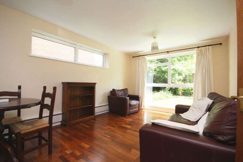 1 Bedroom Flat for sale in Carole House, Maple Road, Anerley, SE20
