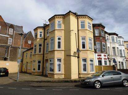1 Bedroom Flat for sale in Great Yarmouth, Norfolk