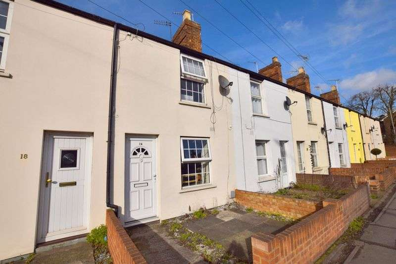 2 Bedrooms Cottage House for sale in Stoke Road, Aylesbury