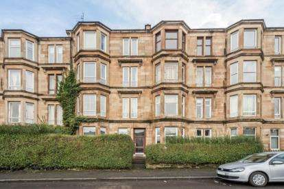 2 Bedrooms Flat for sale in Ingleby Drive, Dennistoun, Glasgow