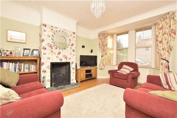 3 Bedrooms Semi Detached House for sale in Station Road, Warmley, BS30 8XH