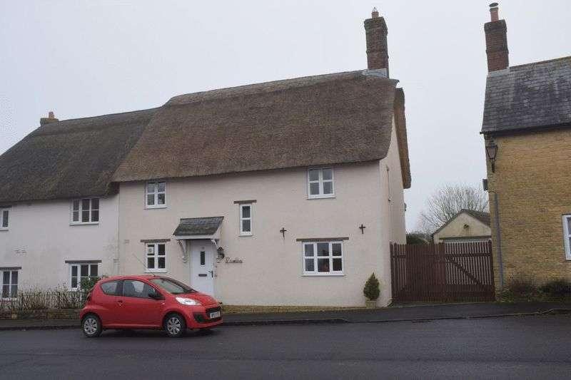 3 Bedrooms Cottage House for sale in Redlands Lane, Broadwindsor