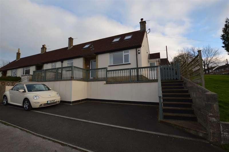 3 Bedrooms Bungalow for sale in Frome Road, Radstock