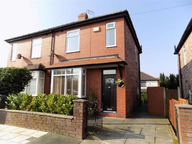 2 Bedrooms Property for sale in Lumb Lane, Audenshaw, Manchester