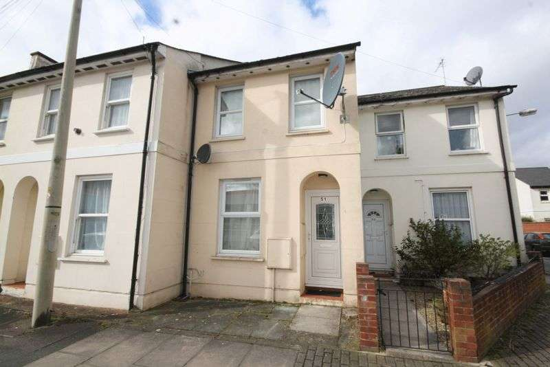 2 Bedrooms Terraced House for sale in Granville Street, St. Pauls