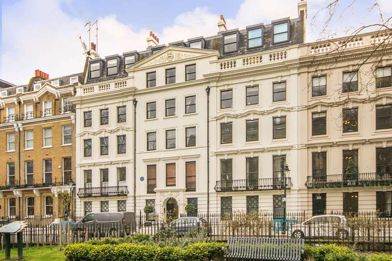 2 Bedrooms Flat for sale in Bloomsbury Square, Bloomsbury, WC1A