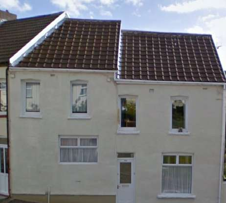 3 Bedrooms Terraced House for sale in Rectory Rd, Newport, Gwent, NP11 5EB