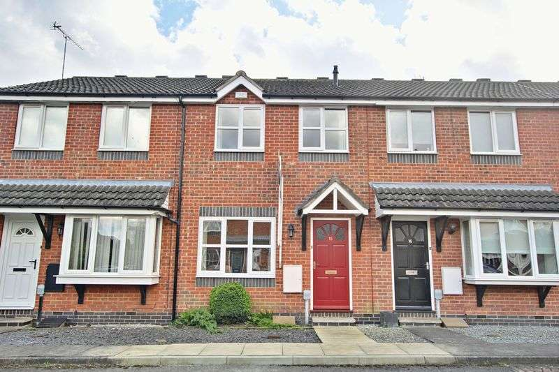 2 Bedrooms Semi Detached House for sale in Southwood Gardens, Cottingham