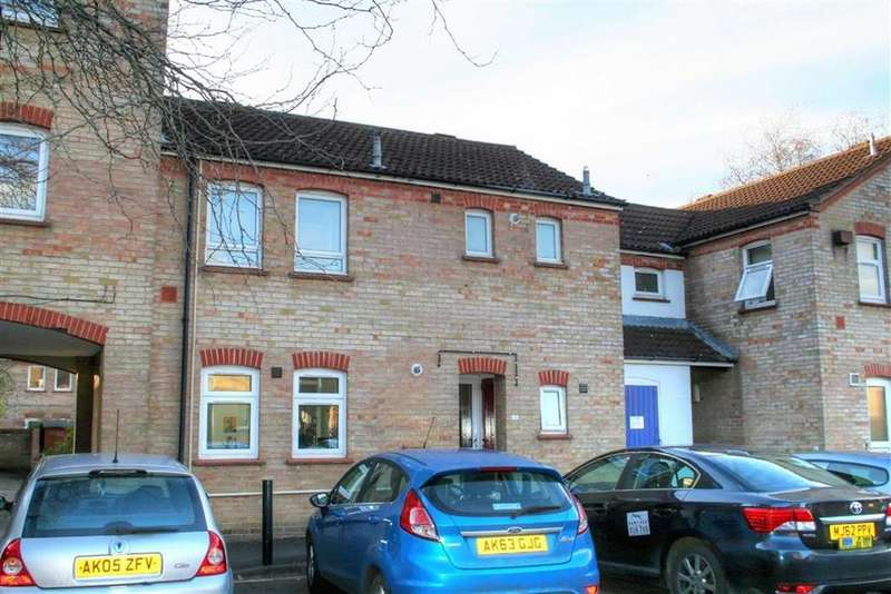 1 Bedroom Flat for sale in Augustus Close, Cambridge