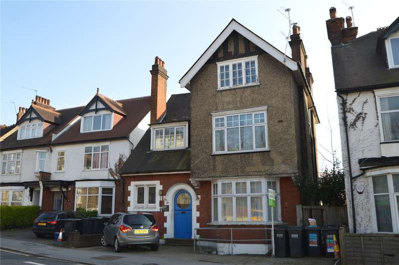 1 Bedroom Apartment Flat for sale in Coombe Road, Croydon
