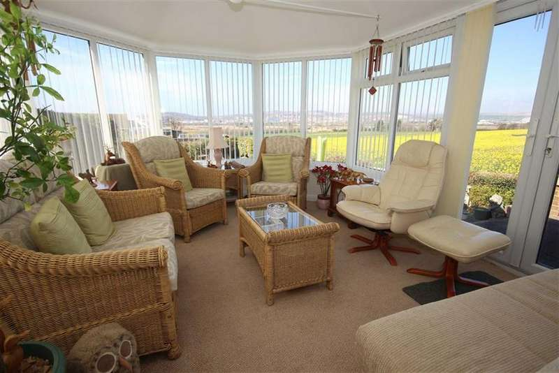 2 Bedrooms Detached Bungalow for sale in Elizabeth Close, Seaford