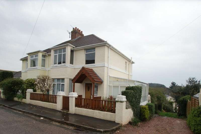 3 Bedrooms Semi Detached House for sale in Borough Road | St Marychurch | Torquay