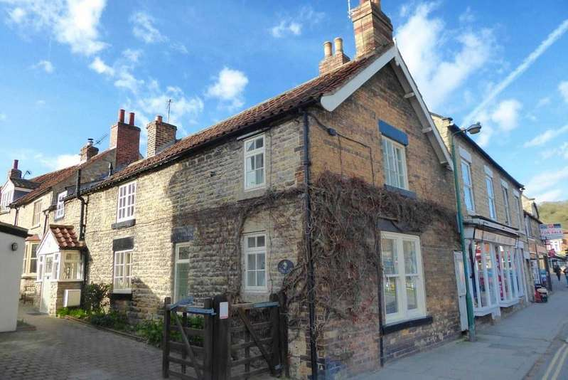 3 Bedrooms Cottage House for sale in Forge View, Maltongate, Thornton le Dale, YO18 7RJ