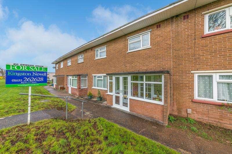 3 Bedrooms Terraced House for sale in Heather Road, Newport, Newport. NP19 7QW