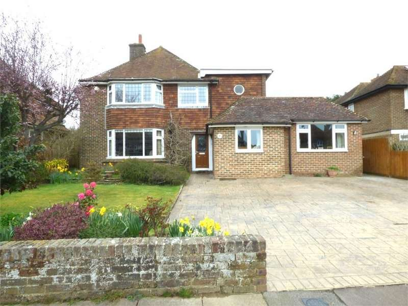6 Bedrooms Detached House for sale in 21 Newlands Avenue, Bexhill-On-Sea