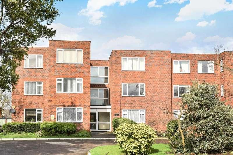 1 Bedroom Flat for sale in Albemarle Road, Beckenham, BR3