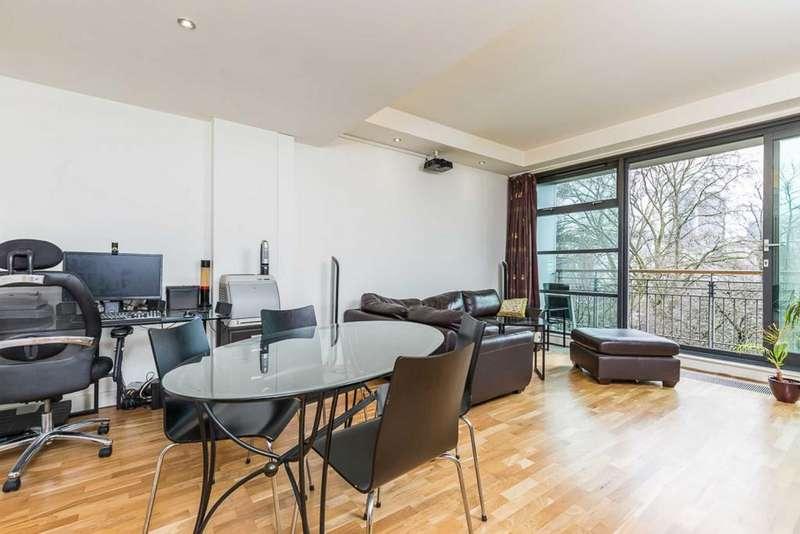2 Bedrooms Duplex Flat for sale in The Lexington, EC1Y