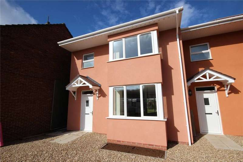 3 Bedrooms House for sale in Romney Avenue, Lockleaze, Bristol, BS7