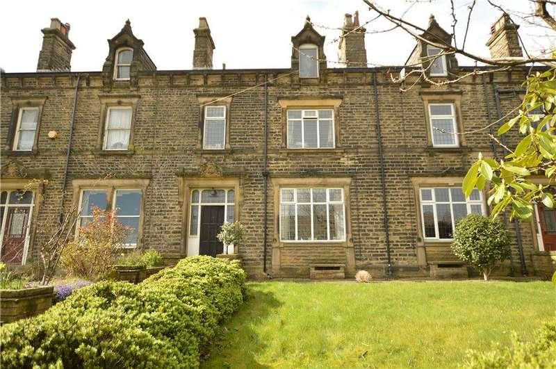 5 Bedrooms Terraced House for sale in Bridge Street, Morley, Leeds