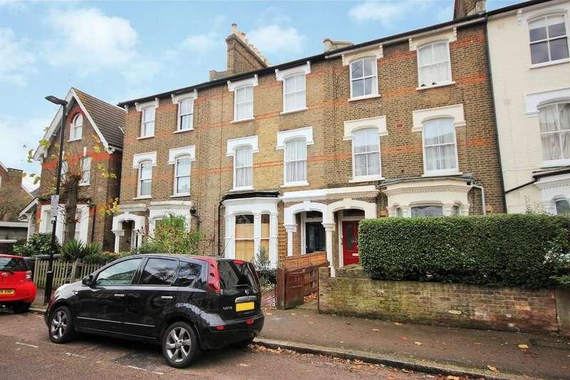 4 Bedrooms Terraced House for sale in Albert Road N4 3RR
