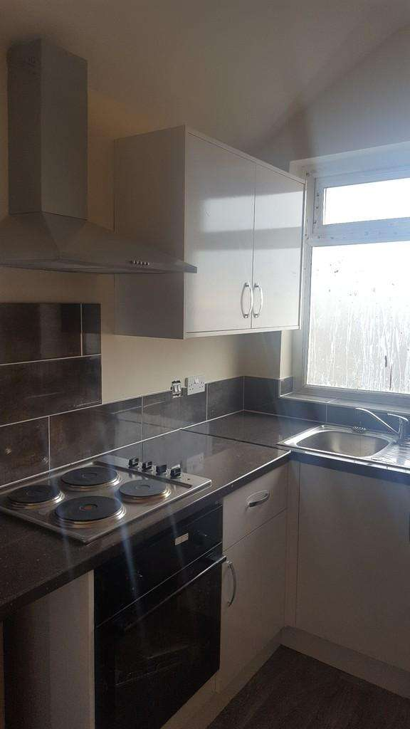 1 Bedroom Flat for rent in Flat B Coventry Road, Yardley