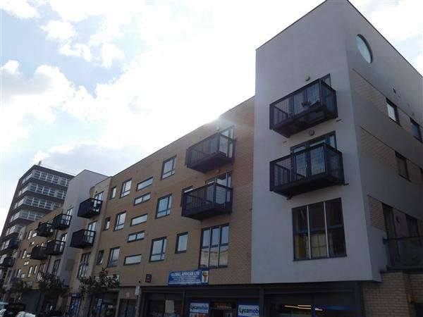 2 Bedrooms Apartment Flat for sale in Hulme High Street, Hulme, Manchester